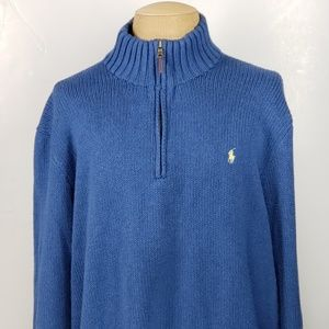 Polo by Ralph Lauren Thick Sweater XXL